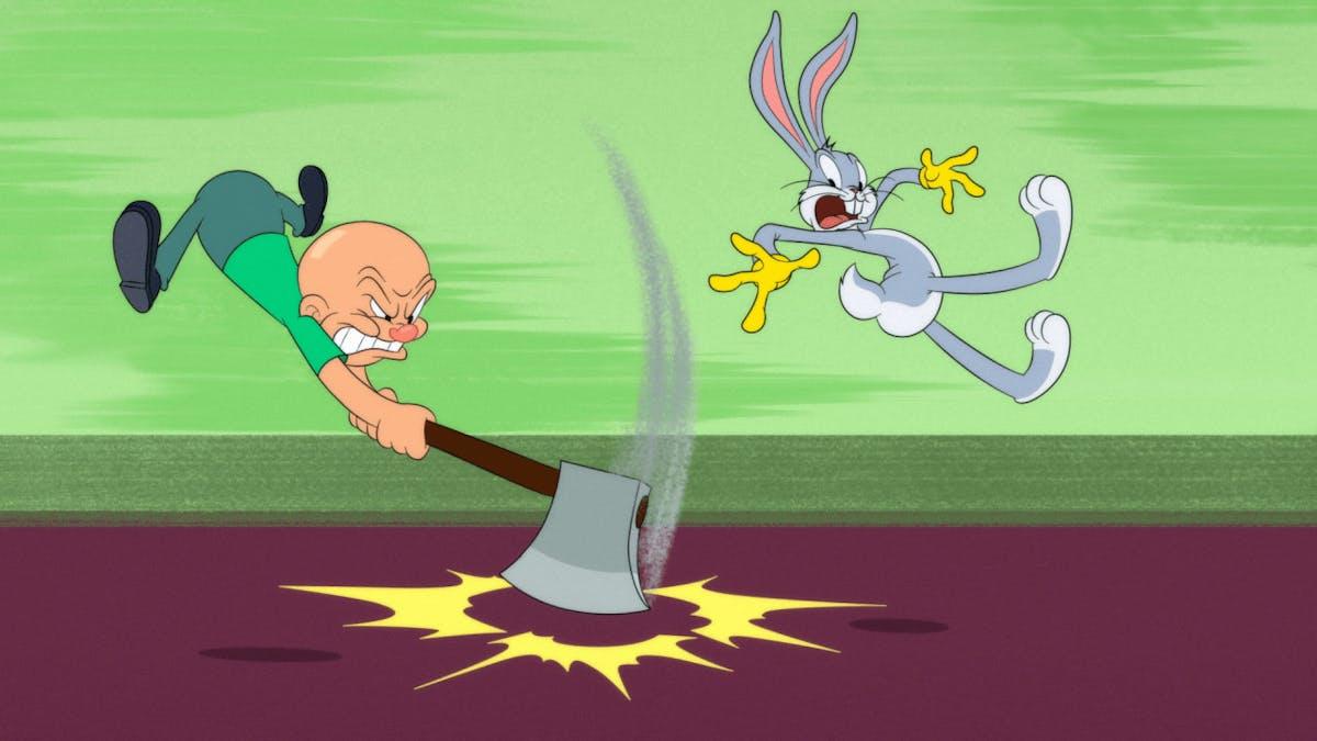 Nya Looney Tunes!