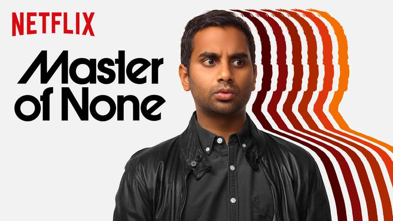 Master of None säsong 3