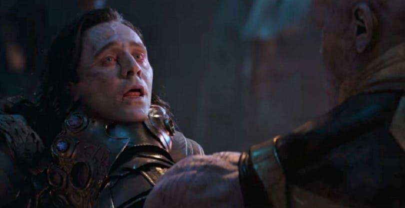 Loki death