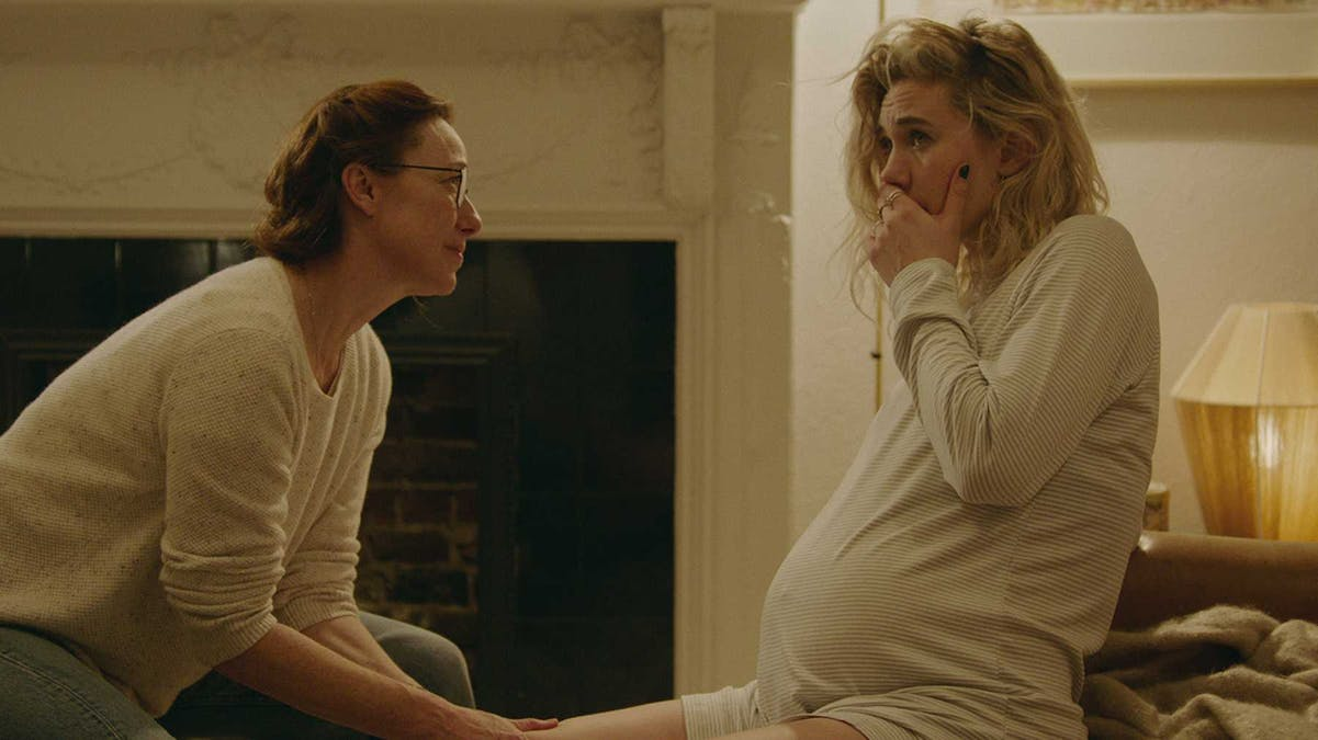 Pieces of a Woman. Foto: Netflix