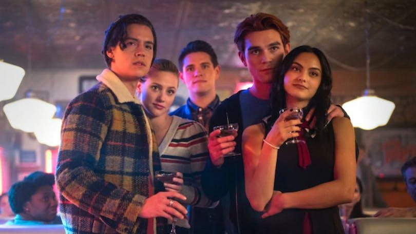 Riverdale säsong 5 kan bli en av de bästa serierna 2021