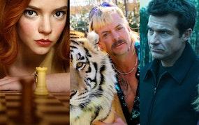 Quiz: Netflix mest populära serier 2020