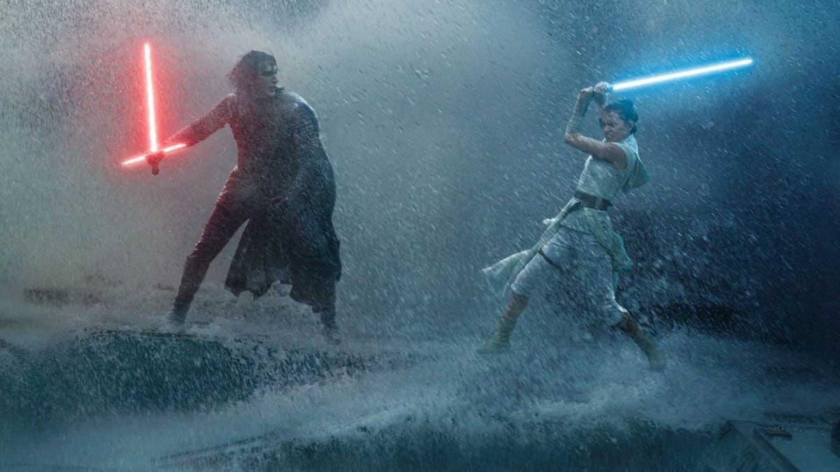 Marvelchefen satsar stort på ny Star Wars-film