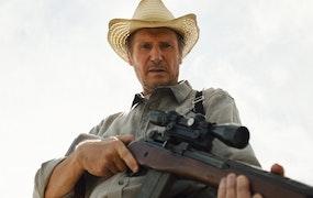 Liam Neeson ser slutet på actionkarriären