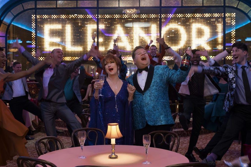 De bästa filmerna på Netflix 2020 – nya filmer på Netflix