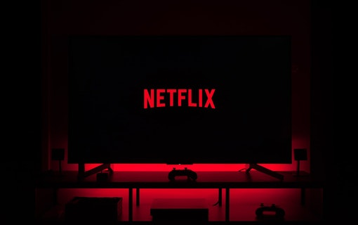Netflix stryper delade konton