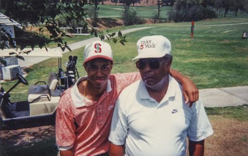 Tiger Woods dokumentär