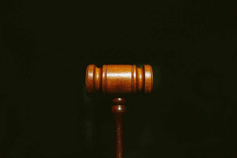 Lagen om upphovsrätt om Nyafilmer.