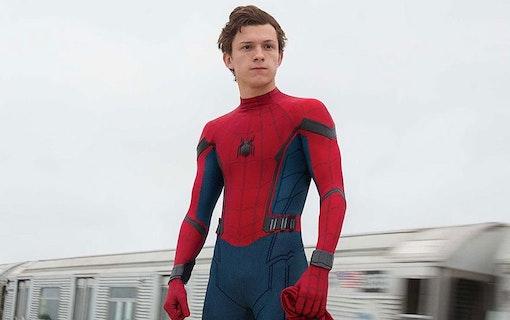 Inspelningen igång av nästa Spider-Man