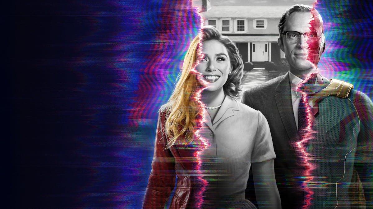 WandaVision säsong 2 –Allt vi vet