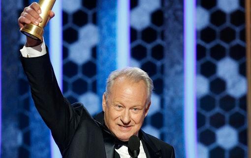 TV4 Play visar Golden Globe-galan 2021