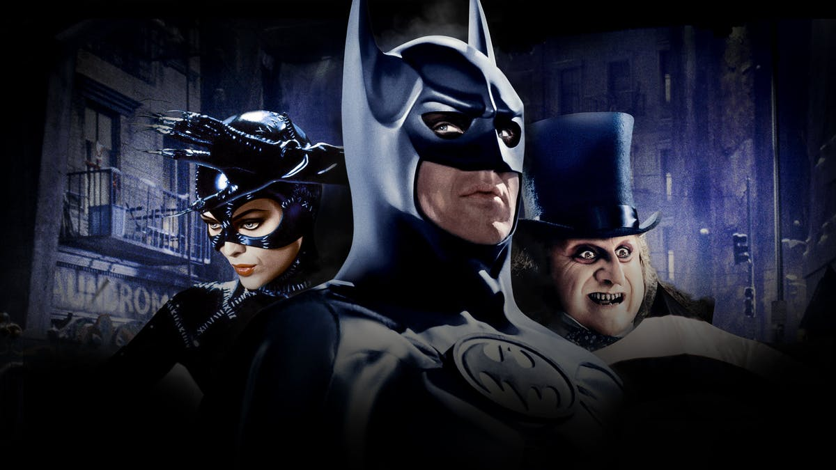 Batman Returns: Behind the Scenes