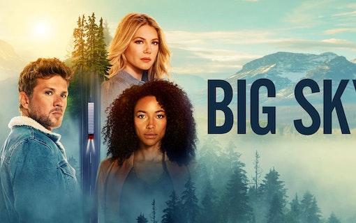 Big Sky säsong 1