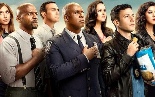 Brooklyn Nine-Nine säsong 8 –seriens avslutning