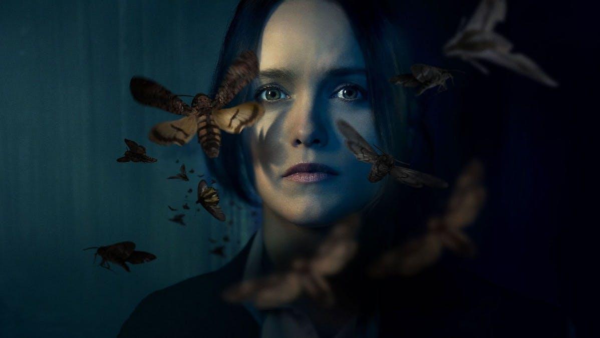 Clarice (säsong 1)