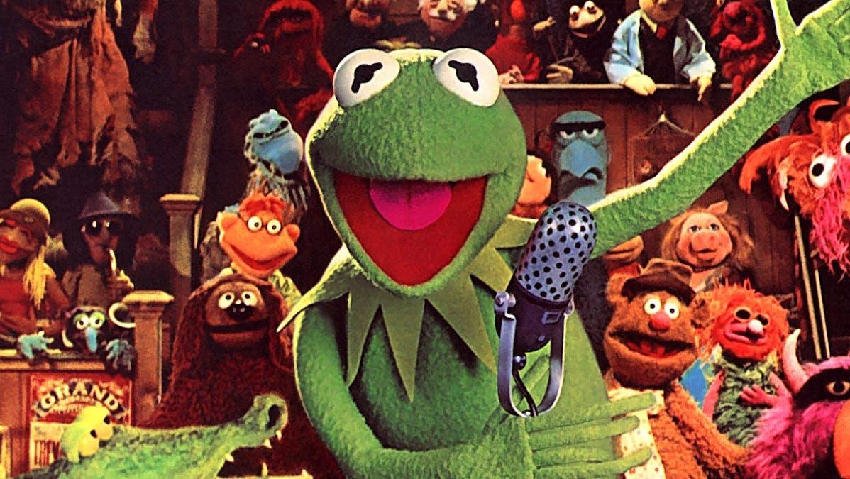 The Muppet Show släpps på Disney+