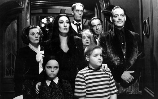 The Addams Family Goes to School (1964)