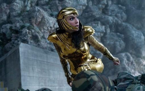 Då kommer Wonder Woman 1984 till HBO Nordic