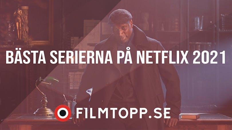 Bästa serierna på Netflix 2020