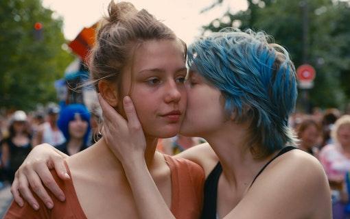 Bästa filmerna om bitterljuv kärlek