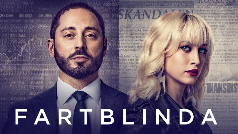 Fartblinda säsong 2