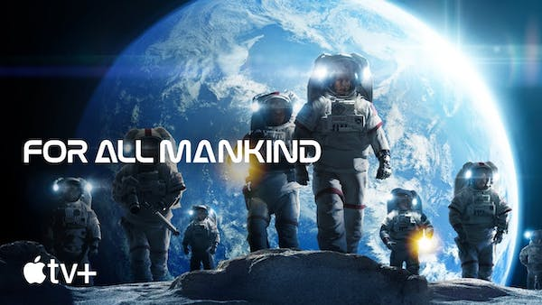For All Mankind säsong 2