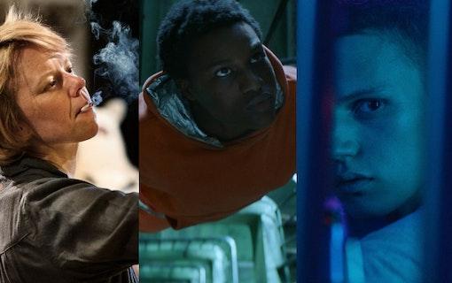 Bästa filmerna på Göteborgs Filmfestival 2021
