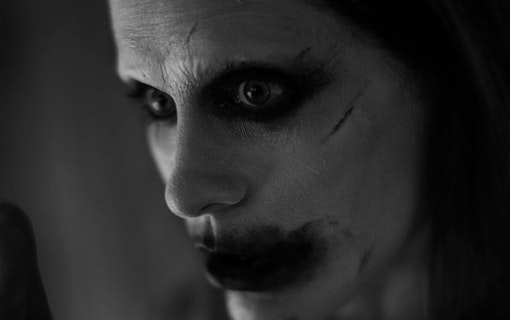 BILDER: Jared Leto som Jokern i Justice League