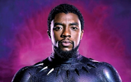Black Panther blir serie på Disney+