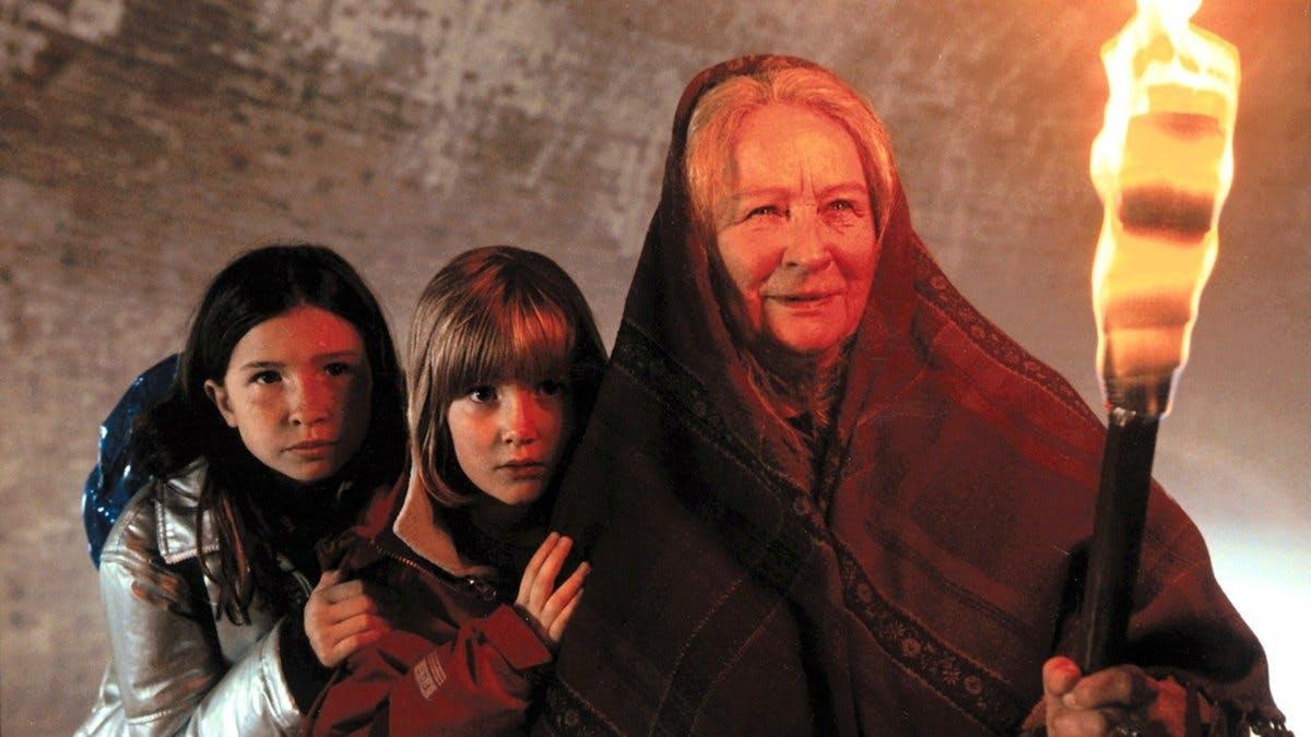 Skådespelerskan Margreth Weivers död