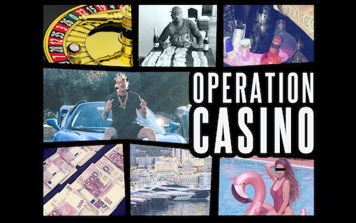 Operation Kasino