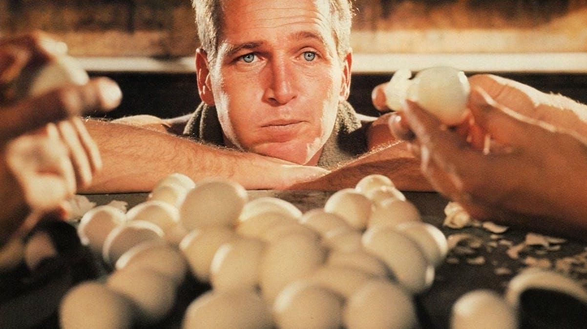 Fem av de äggligaste scenerna någonsin!