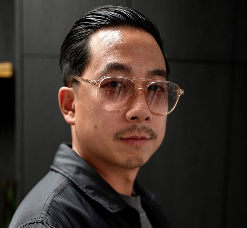 Wayne Che Yip ansluter till Sagan om ringen-serien