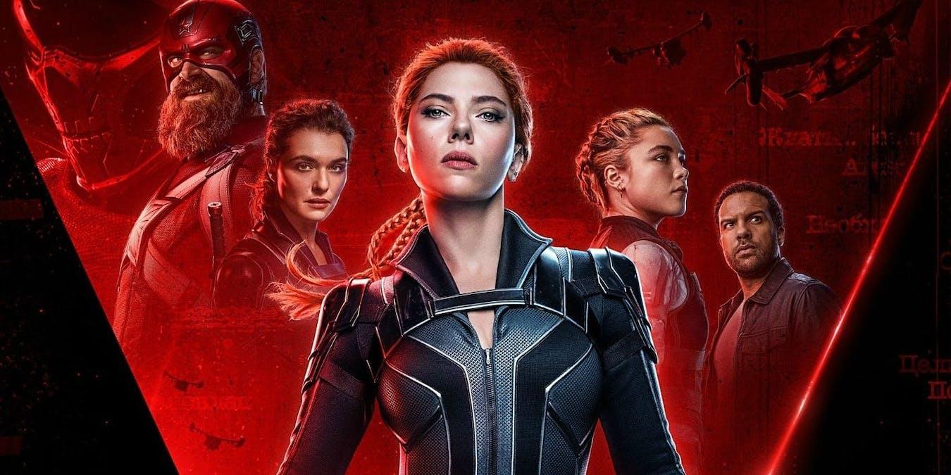 Nya datum för Black Widow och Cruella – då kan du se dem