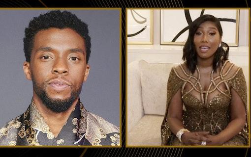 Alla vinnare på Golden Globe galan 2021