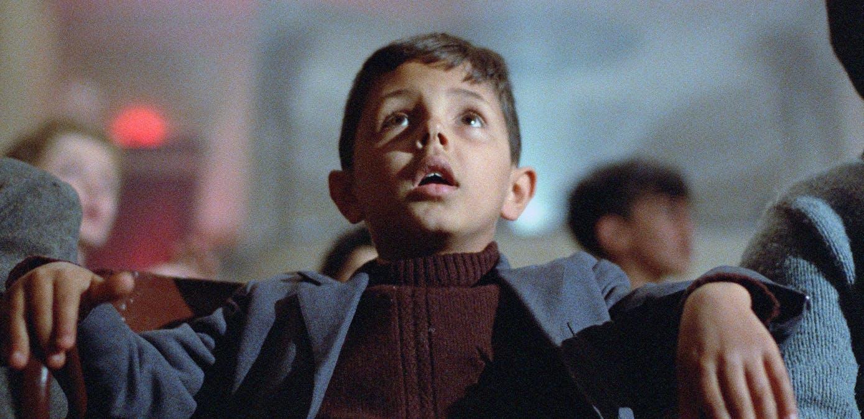 Lost in Translation –engelskans överrepresentation på film