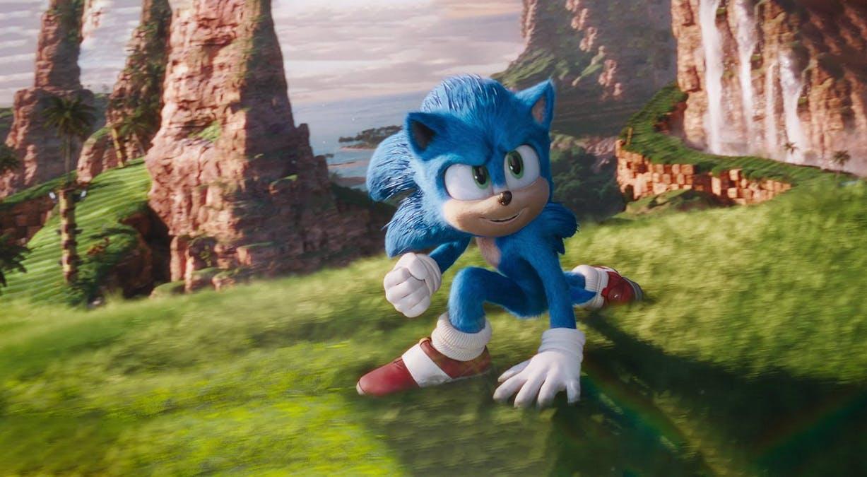 Röstskådisen Christian Hedlund om rollen som Sonic