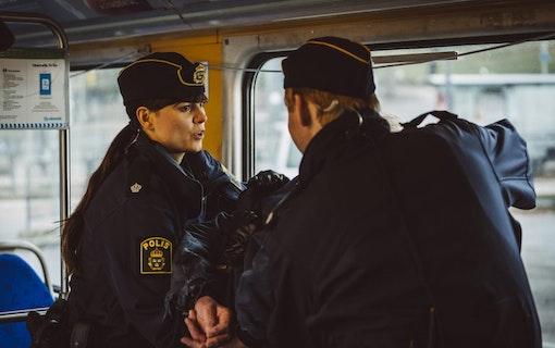 Huss Korrigeringen. Foto: Viaplay