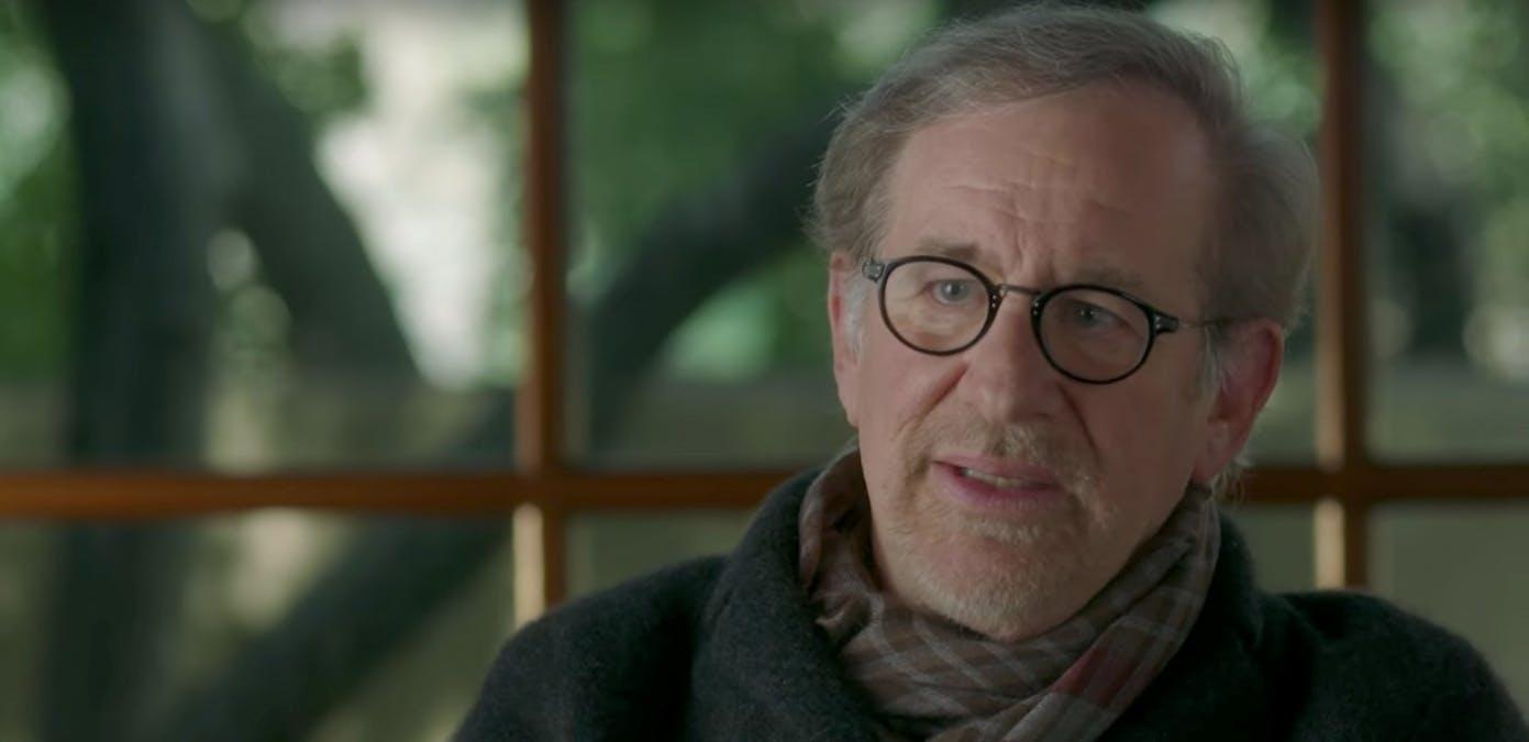 Spielberg återvänder till sin barndom i sin nästa film