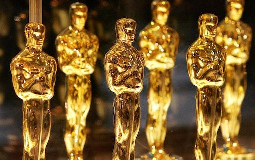 Rekordlågt intresse för Oscarsgalan 2021