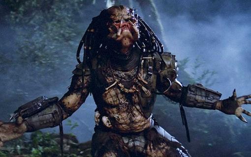 Barndomsfavoriter – håller Predator idag?