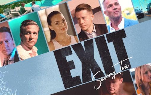 Recension Exit säsong 2
