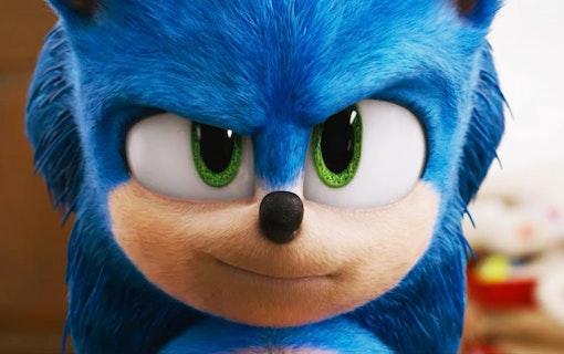 Produktionen av Sonic 2 har inletts