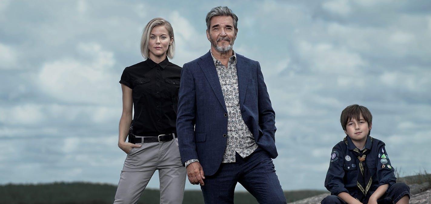 Då kommer Bäckström säsong 2