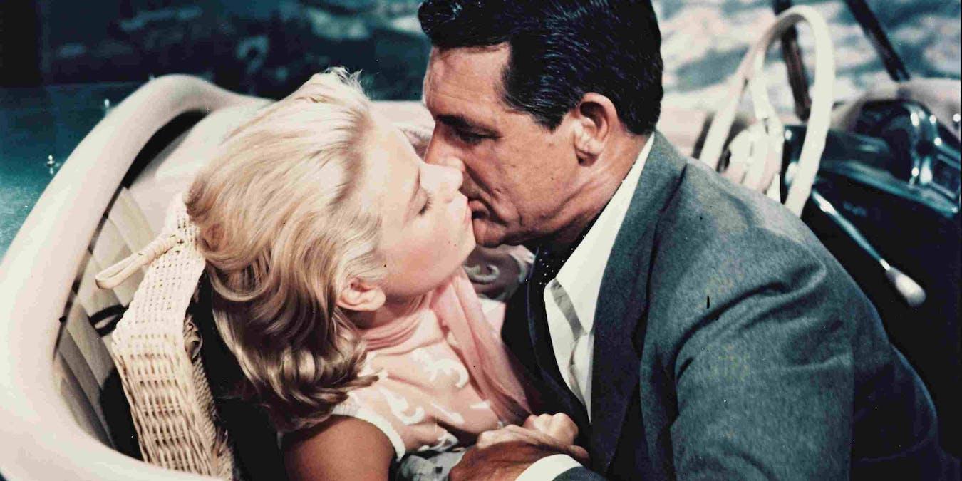 15 filmer med Cary Grant du måste se