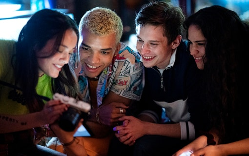 Generation. Foto: HBO