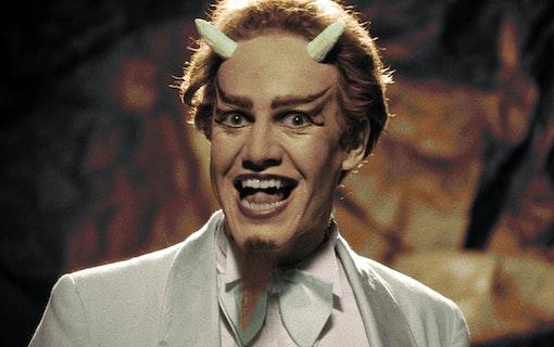 6(66) diaboliska skådespelare som spelat Djävulen