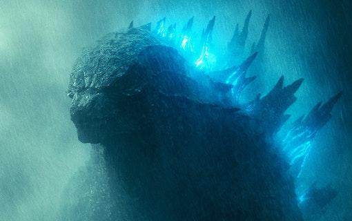 Godzilla: Behind the Scenes