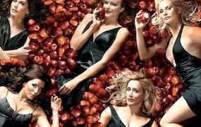 Desperate Housewives – serien som förändrade allt