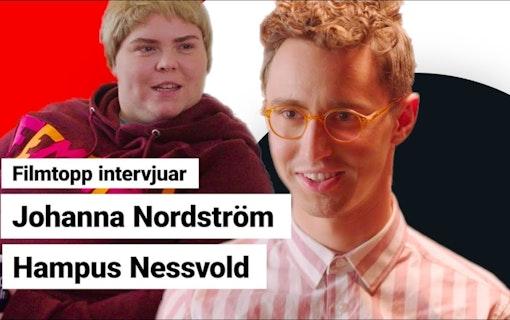 Johanna Nordström & Hampus Nessvold